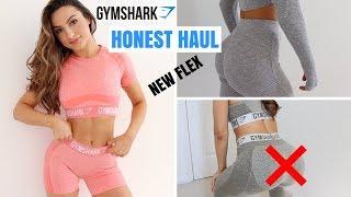 NEW GYMSHARK RELEASES | Try On Honest Haul
