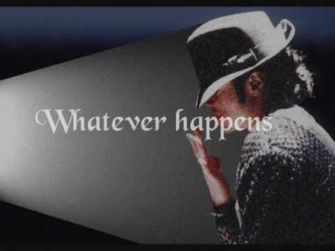 Baixar Michael Jackson ft. Carlos Santana - Whatever Happens (With Lyrics)