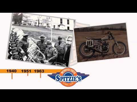 Spitzie's Harley-Davidson TV Ad