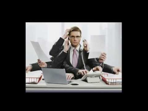 Productivity Secrets for Insurance Agents