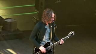 Chris Cornell And Soundgarden Complete Final Performance Detroit May 17, 2017  Full