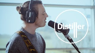 Lewis Watson - Stay | Live From The Distillery