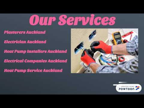 Highly Qualified & Experienced Electrician Auckland