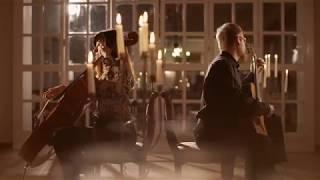 Cello Guitar Duet Duo Vitare - Gabriel Faure - Apres un reve