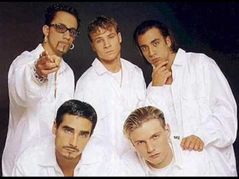 it that way backstreet boys letra: