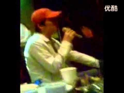 唱功超強的KTV素人(演唱信樂團-離歌)