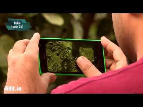 Nokia Lumia 730 Dual Sim   Nokias last hurrah REVIEW