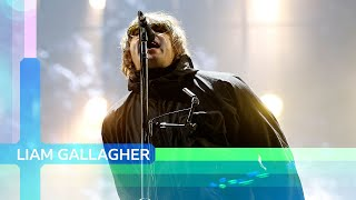 Liam Gallagher  - Stand By Me (Reading 2021)