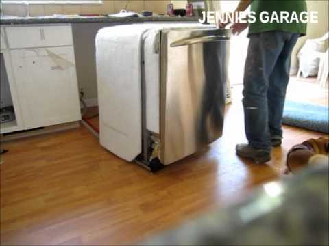 How To Install A Dishwasher Even If You Re Not A
