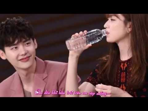 (FMV) Lee Jong Suk & Han Hyo Joo - Perfect Couple - LOVE  LOVE LOVE ( Part 1)