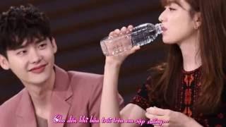 (FMV) Lee Jong Suk & Han Hyo Joo - Perfect Couple - LOVE  LOVE LOVE ( Part 1)