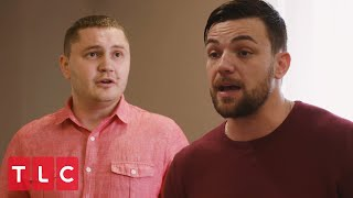 Is Andrei Hiding More Secrets From Libby? | 90 Day Fiancé: Happily Ever After?