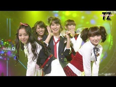 KARA(카라) - ROCK U 락유 Stage Mix~~!!