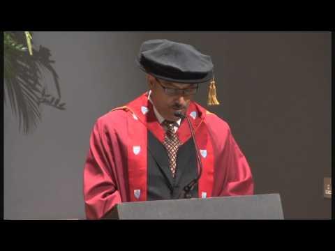 Dr. Bahaa El Shaarani honored by Aston University
