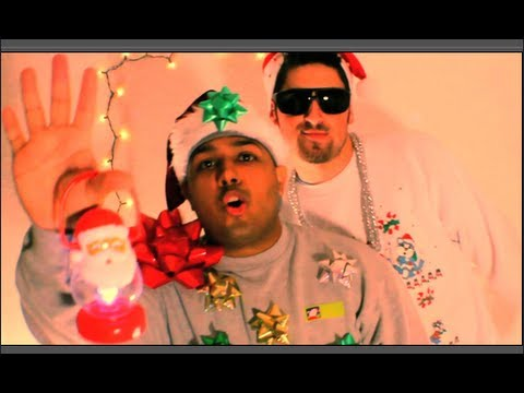 Chillin' in My Christmas Sweater (Official Music Video)