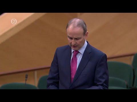 El primer ministro irlandés presenta excusas de Estado por el informe sobre abusos a mujeres