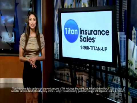Titan Insurance Added Value
