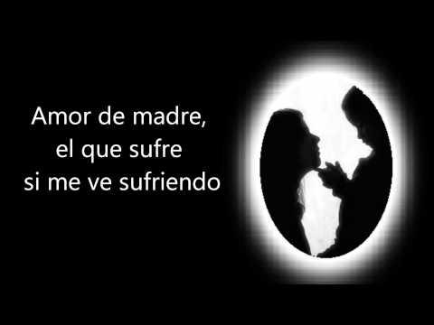 Amor de Madre - Victor Manuelle (Letra)
