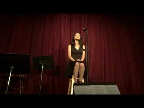 god help the outcasts - the hunchback of notre dame (rachel zegler in concert)