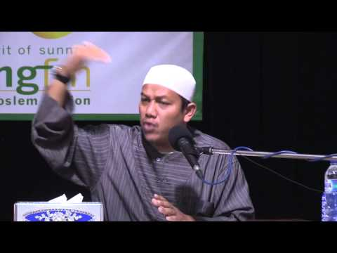 Jadilah Hamba Allah - Ust Maududi LC