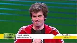 Frischling David Werker