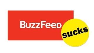 I Hate BuzzFeed. | Maddox