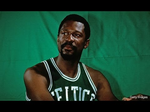 Bill Russell Documentary The Player, The Coach