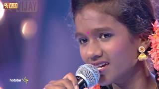 Rasathi Rasathi Pogatha by Prithika
