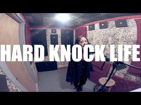 Alyssa Bernal of San Antonio - It's The Hard-Knock Life