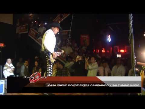 BRONCO - Por Retenerte En Vivo