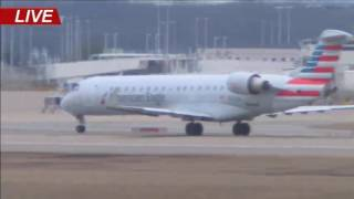 Recorded Live Streaming from Nashville International Airport