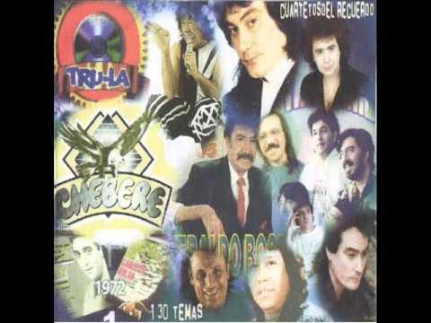 Cuartetos del recuerdo homenaje  X Dj.Kash