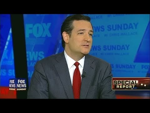 Ted Cruz's Voodoo: We Can Cut Taxes AND Reduce The Deficit!