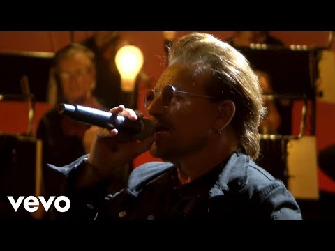U2 - Lights Of Home (U2 at the BBC)