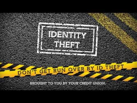 Don't Let Your Members Get Run Over by ID Theft