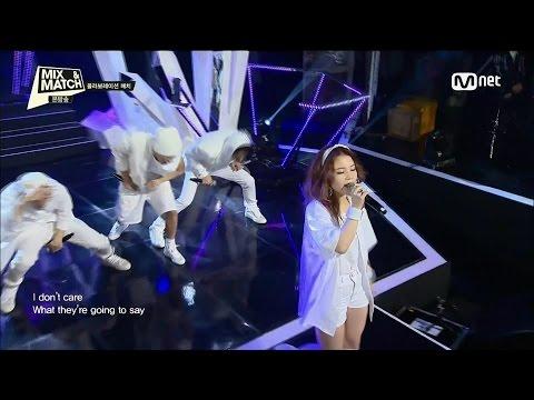 LEE HI (이하이) - Let it go collaboration 141016