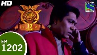 TV-Series - CID - TVwiz - Episode 1202