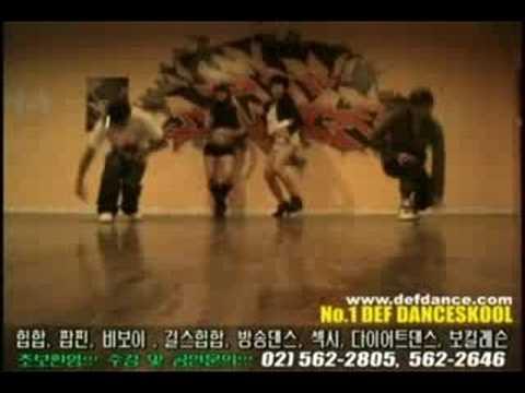 [댄스학원 No.1] Lexy(렉시)