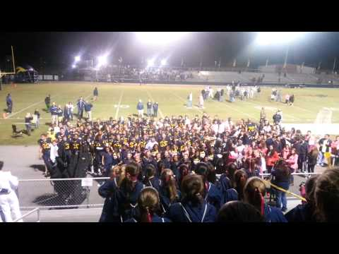 Buckhorn High School Band Buckhorn High School is