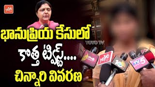 Bhanupriya's maid reveals truth to media..