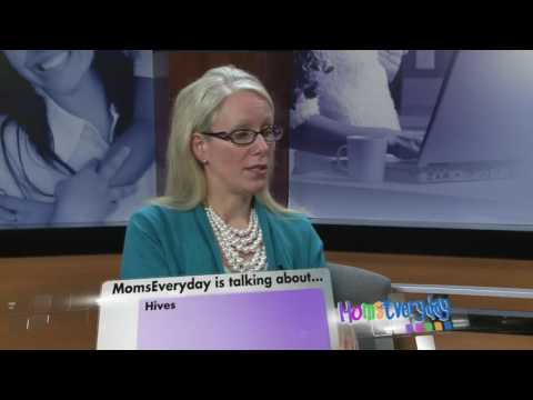 Hay Fever or Allergic Rhinitis