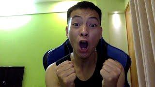 Giây phút Thái Dương khi đạt nút bạc Youtube vào đúng ngày sinh nhật Bác