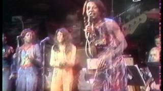 Martha & The Vandella Live