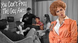 You Can't Pray The Gay Away | Skitso Music | Skitsofrenic