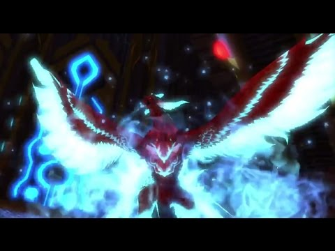 FFXIV OST - Phoenix Theme (Coil T12)