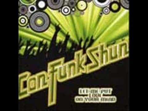 ConFunkShun-Loves Train
