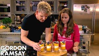 Gordon Ramsay's Dessert Recipes | Gordon Ramsay