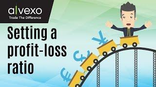 How to Set a Profit Loss Ratio