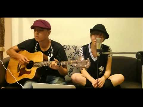 信樂團-離歌 cover by gentlemusic