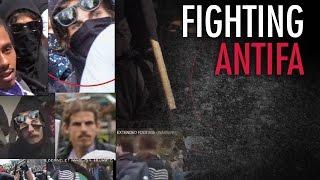 Jack Posobiec: 4chan's /pol/ leads fight to crush Antifa